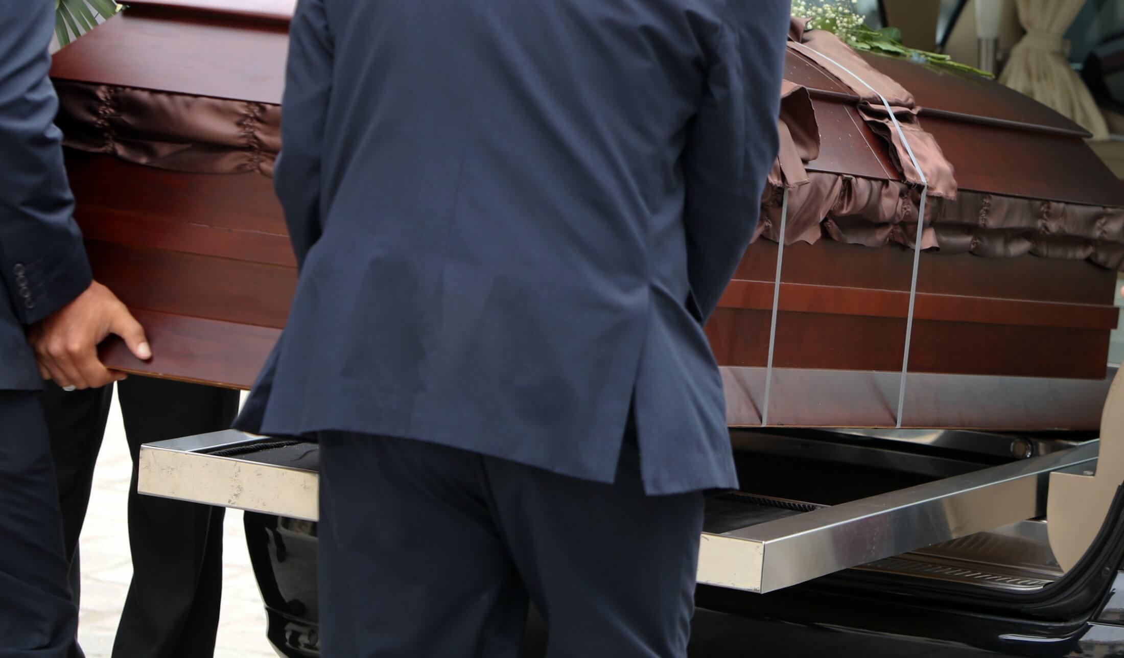 έξοδα κηδείας