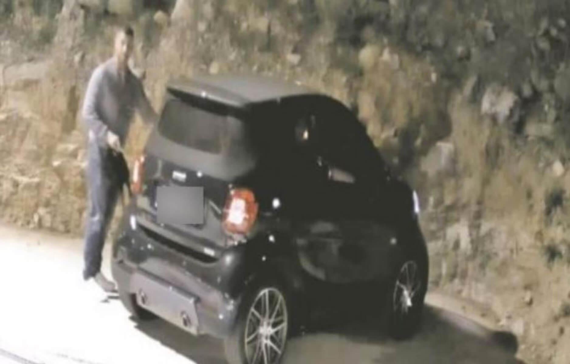 Στην Ελλάδα ο δολοφόνος του Γιάννη Μακρή! Κρατείται στη Θεσσαλονίκη
