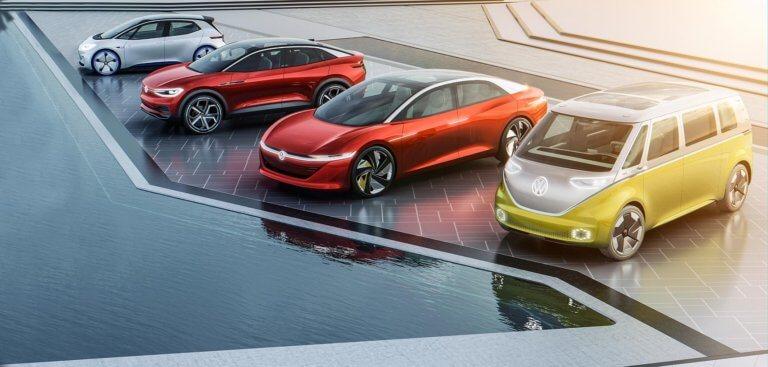 H VW πιέζει για τη δημιουργία γιγάντιων εργοστασίων που θα φτιάχνουν μπαταρίες