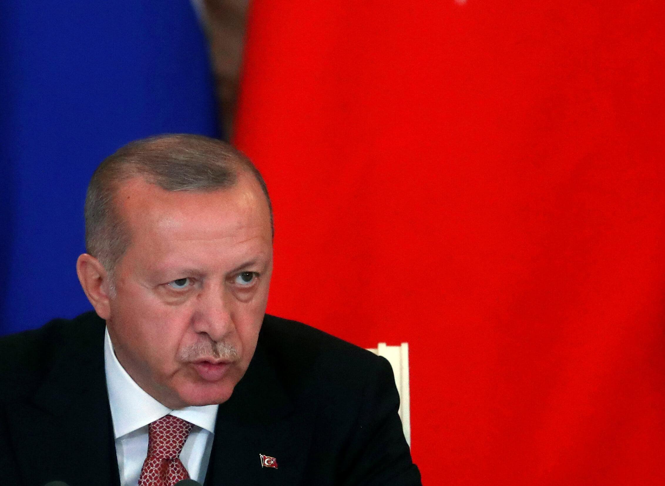 Τουρκία: Νέο μπαράζ συλλήψεων «γκιουλενιστών» – Πάνω από 400 εντάλματα