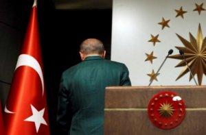 Η Τουρκία σε νευρική κρίση