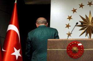 Ερντογάν ο καταμετρητής! Μετράνε πάλι ψήφους σε Κωνσταντινούπολη και Άγκυρα!