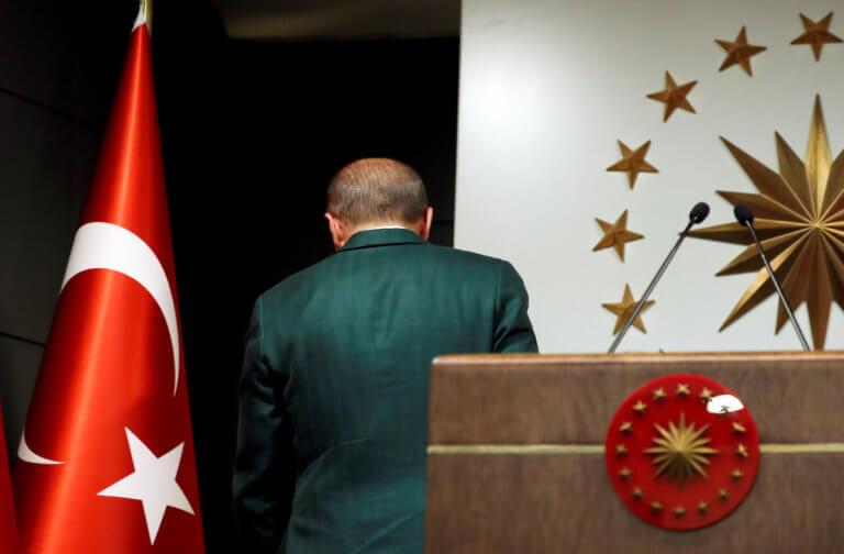 Τουρκία – Εκλογές: Αδιανόητο θρίλερ στην Κωνσταντινούπολη! «Χαστούκι» στον Ερντογάν