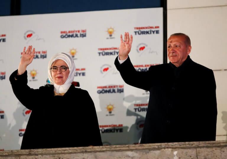 Με την Ελλάδα τα βάζουν οι Τούρκοι για το αποτέλεσμα των εκλογών