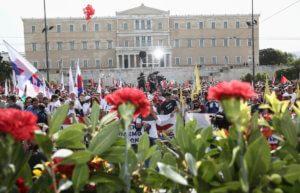 Ημέρα Εργασίας – Πρωτομαγιά 2019: Τι γιορτάζουμε και πότε καθιερώθηκε στην Ελλάδα