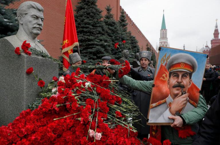 Ρωσία: Σκέψεις για μουσείο της Σοβιετικής Ένωσης!
