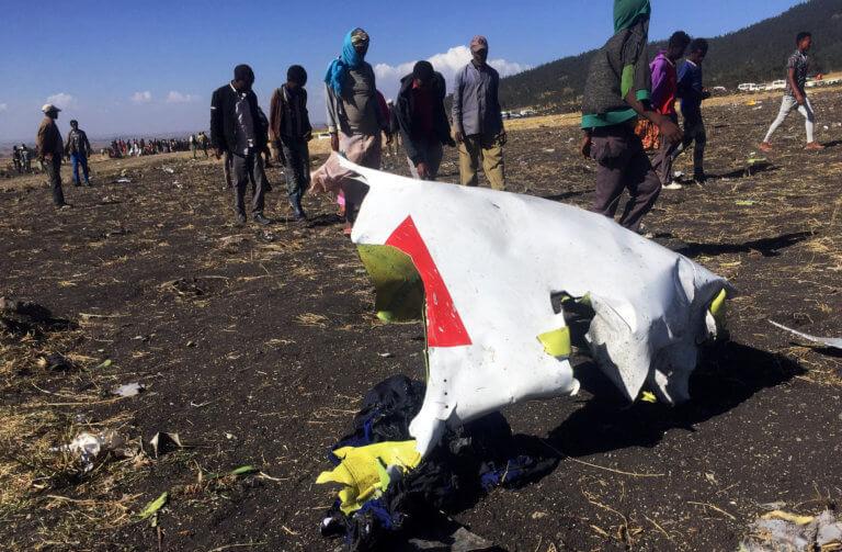 Συντριβή Boeing στην Αιθιοπία: Νέα αποκάλυψη! Ακολούθησαν κατά γράμμα τις οδηγίες οι πιλότοι!