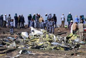 Αιθιοπία: Οι πιλότοι του Boeing έκαναν όσα έπρεπε – Δεν μπορούσαν να αποτρέψουν τη συντριβή