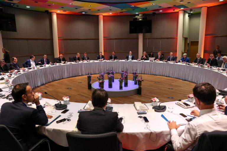 «Ναι» και από το Ευρωπαϊκό Συμβούλιο στην αμφιλεγόμενη μεταρρύθμιση για τα πνευματικά δικαιώματα