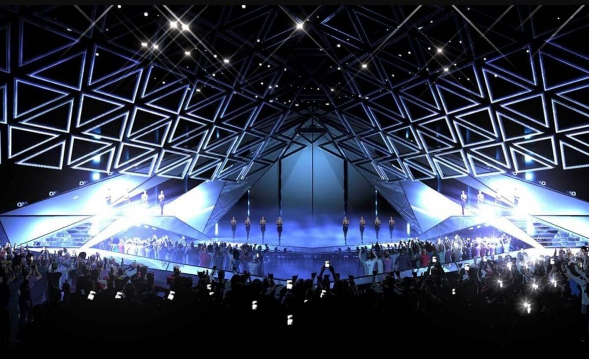 eurovision 2019 Τι δεί�νο�ν �α ��οι�ήμα�α για Κα�ε�ίνα