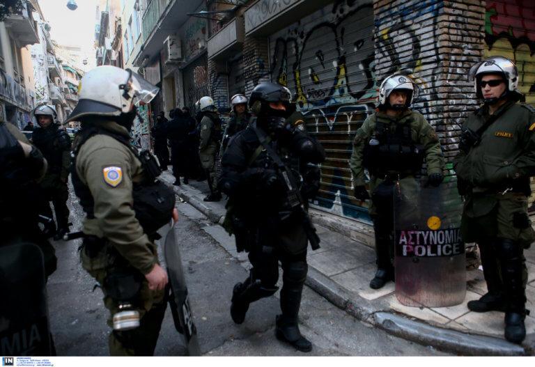 Γεροβασίλη για επιχείρηση στα Εξάρχεια: Η αστυνομία δρα όταν διασφαλίζεται το αποτέλεσμα