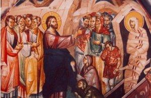 Γιατί μόνο ο Ευαγγελιστής Ιωάννης αναφέρει την Ανάσταση του Λαζάρου