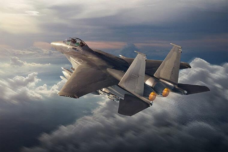 Αυτό είναι το προηγμένο μαχητικό αεροσκάφος της Boeing που θέλουν διακαώς οι ΗΠΑ – Αποκαλυπτικές φωτογραφίες! [pics]