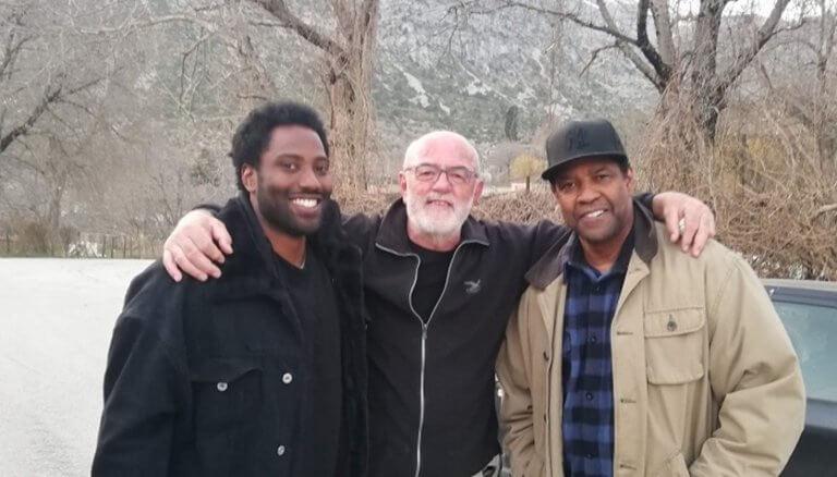 """Γιάννενα: Στο Τσεπέλοβο ο Denzel Washington – Είδε τον γιο του στα γυρίσματα του """"Born to be murdered""""!"""