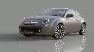 Τι θα λέγατε για ένα FIAT 500 κουπέ; [pics]