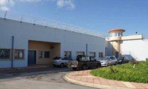 Εξέγερση κρατουμένων στις φυλακές της Αγιάς στα Χανιά – Έχουν προκληθεί φθορές
