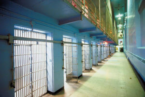 Τρίκαλα: Μαχαίρωσαν κρατούμενο μέχρι θανάτου – Φρίκη στις φυλακές μετά την αιματηρή επίθεση!