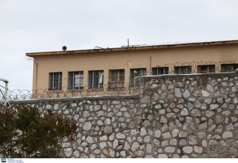 Φυλακές Κορυδαλλού: «Συναγερμός» για βόμβα