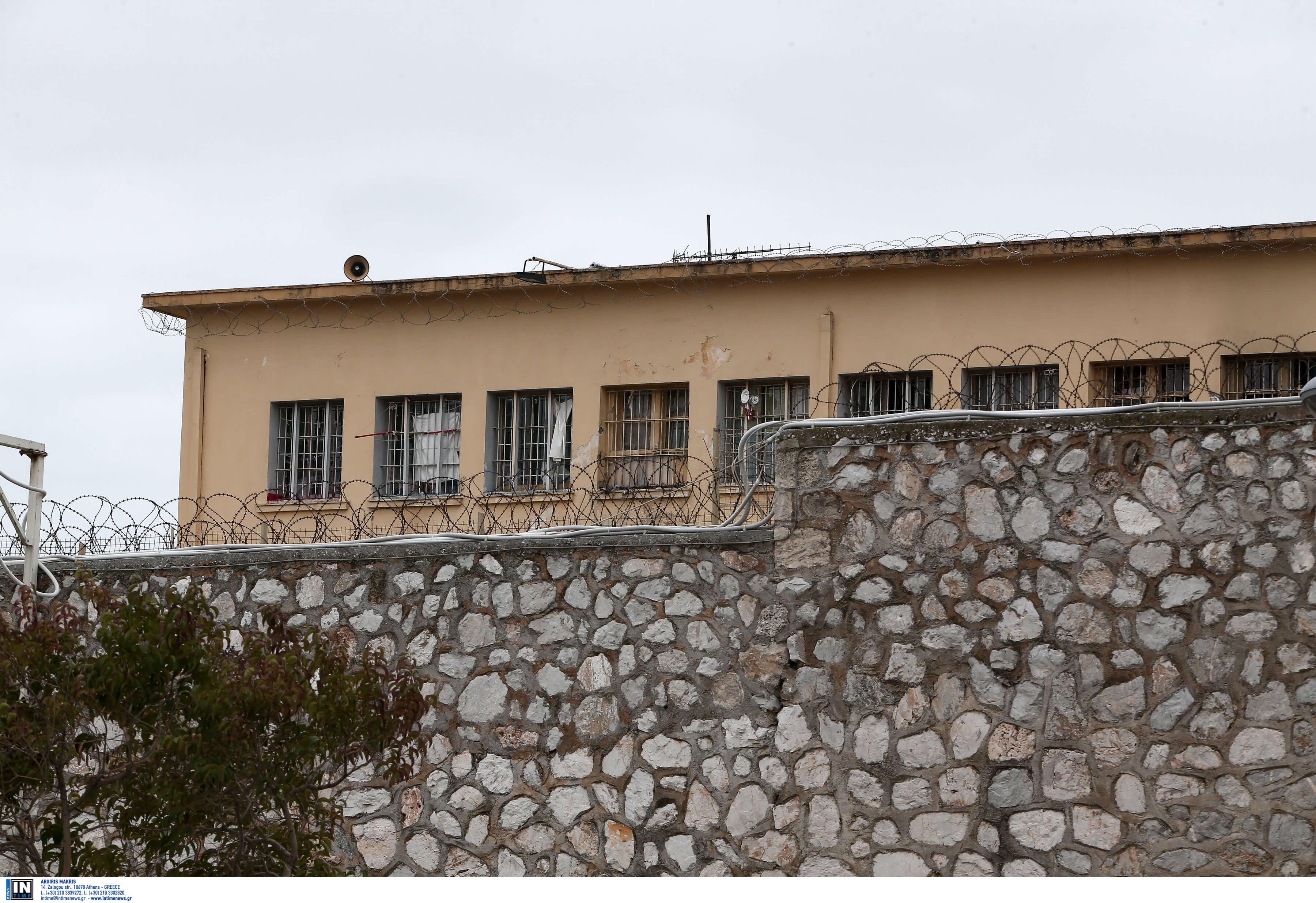Κορυδαλλός: Προσπάθησαν να περάσουν… πλήρες «σετ» ναρκωτικών στις φυλακές