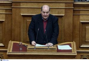 Άδειασμα Φίλη σε Πολάκη για Κυμπουρόπουλο: Δεν εκπροσωπεί το ήθος του ΣΥΡΙΖΑ