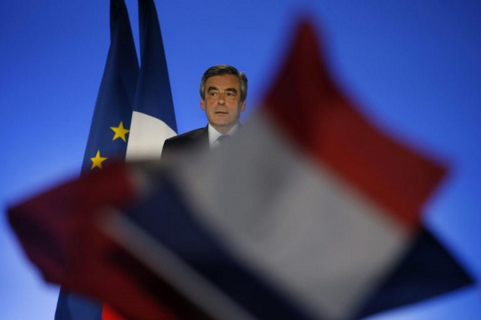 Παρίσι: Στο εδώλιο πρώην πρωθυπουργός και η σύζυγός του!