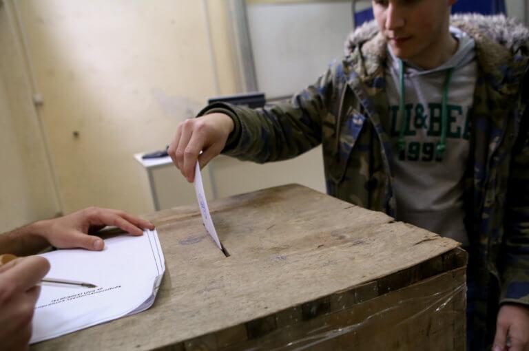 Φοιτητικές εκλογές: Έκλεισαν οι κάλπες – Αυξημένη συμμετοχή «βλέπουν» οι παρατάξεις