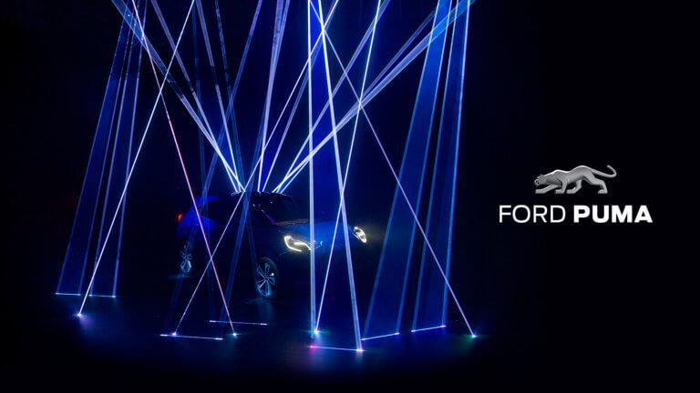 Το Ford Puma επιστρέφει ως crossover [vid]