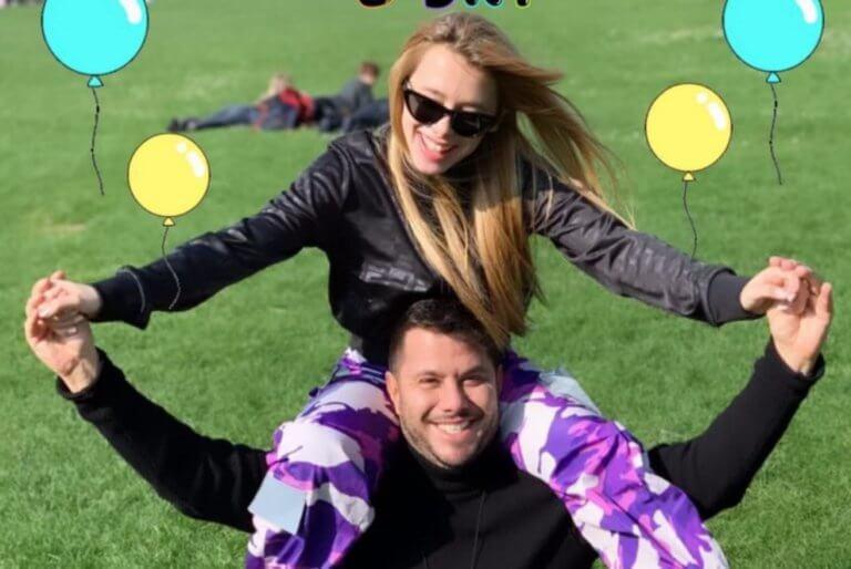 Πάολα: Η κόρη της έγινε 16! – Οι τρυφερές ευχές που δέχτηκε από τον πατέρα της
