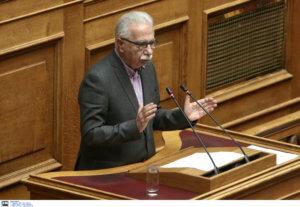 Στα κάγκελα στον ΣΥΡΙΖΑ για τα κολέγια – Τι απαντά ο Γαβρόγλου