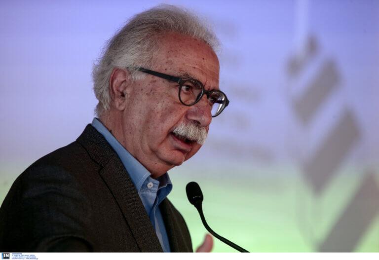 Γαβρόγλου: Ο κ. Μητσοτάκης έχει πλήρη άγνοια για τα θέματα της Ανώτατης Εκπαίδευσης