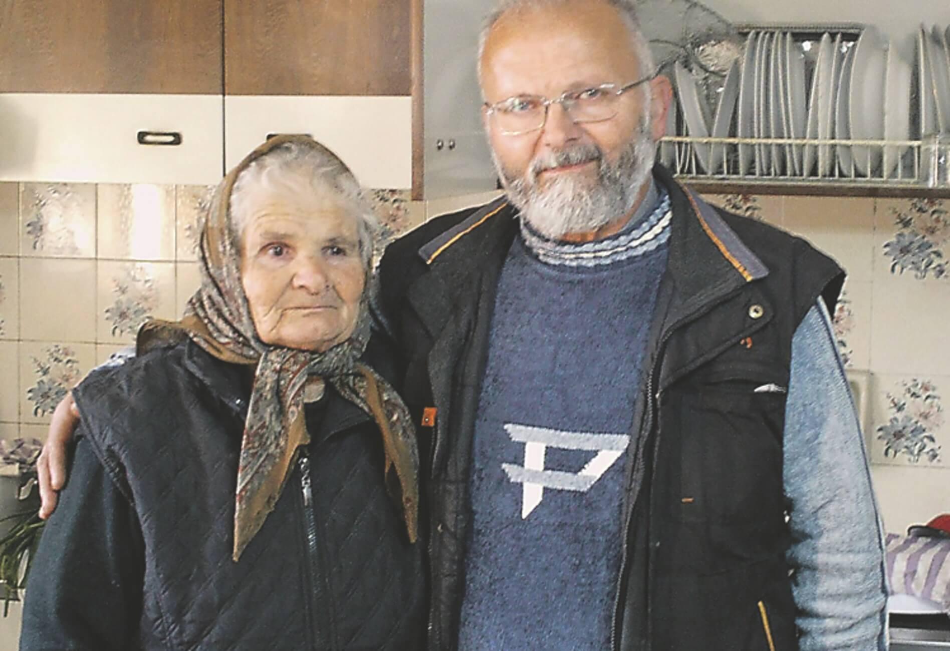 """Κατερίνη: Η γιαγιά που συνελήφθη σε λαϊκή αγορά αποκαλύπτεται – """"Αυτά θα πω στον πρόεδρο του δικαστηρίου"""" [pics]"""