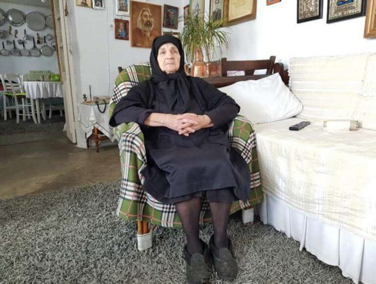 Χούντα: Η γιαγιά στην Κρήτη που έκρυψε τον θείο του Αλέξη Τσίπρα!