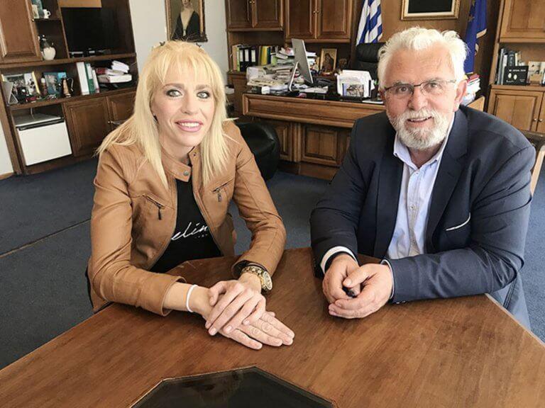 Εκλογές: Η Γιάννα του MasterChef υποψήφια στην Αμαλιάδα