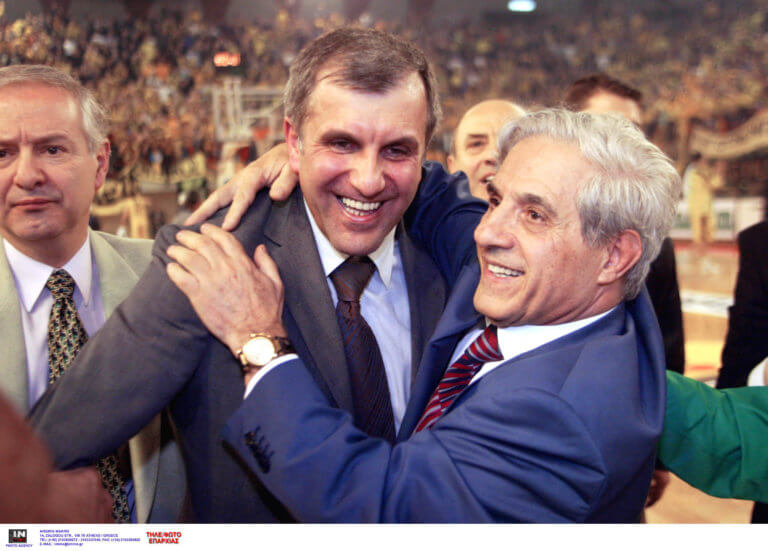 "Euroleague για Παναθηναϊκό: ""Η πιο επιτυχημένη ομάδα του αιώνα!"" – video"
