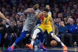 Με 45άρα Αντετοκούνμπο οριστικά στην κορυφή οι Μπακς! Τα αποτελέσματα στο NBA – video