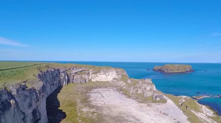 Game of Thrones: «Τρελό»… ντου τουριστών στο σημείο των γυρισμάτων! video