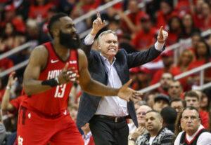 NBA: Χάρντεν κι Ίρβινγκ πήραν το όπλο τους! Δεύτερη νίκη για Σέλτικς και Ρόκετς – video