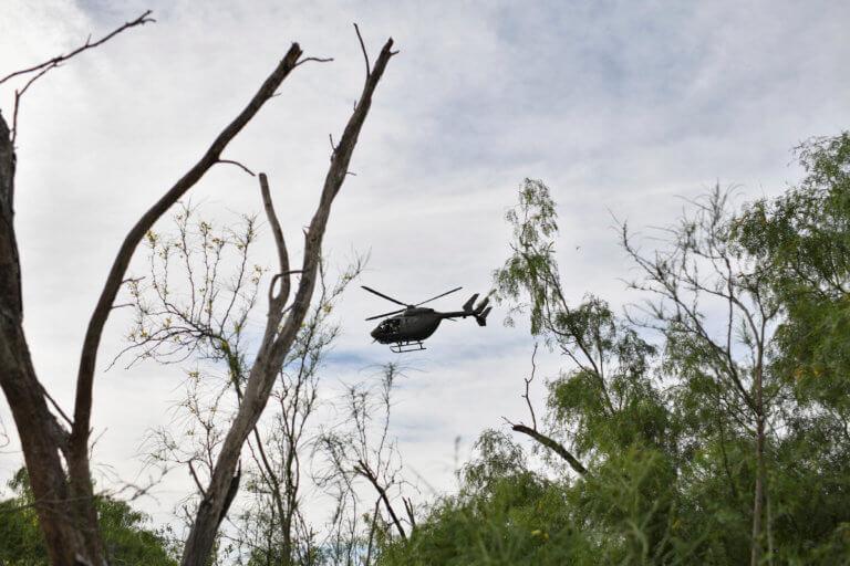 Βενεζουέλα: Συντριβή ελικοπτέρου με δύο νεκρούς