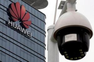 CIA κατά Huawei – Την κατηγορεί για κατασκοπεία υπέρ της Κίνας