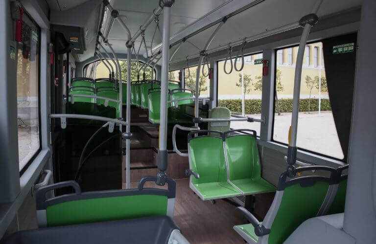 Αυτό είναι το πρώτο 100% ηλεκτρικό λεωφορείο στην Ελλάδα [pics]