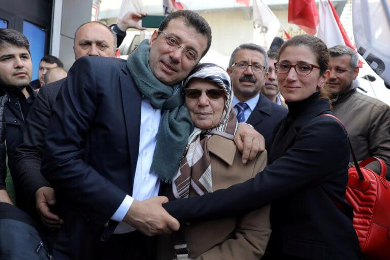 Πόντιος ο νέος Δήμαρχος Κωνσταντινούπολης! Μιλάει ελληνικά και χορεύει ποντιακά – video