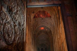 Παναγία των Παρισίων: Ο Βίκτορ Ουγκό είχε περιγράψει την φωτιά στο ομώνυμο βιβλίο