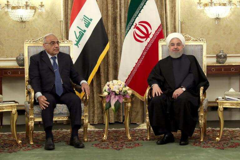 Ιράν: Να αποχωρήσει άμεσα ο αμερικανικός στρατός από το Ιράκ