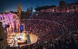 Φεστιβάλ Αθηνών και Επιδαύρου 2019: Δυναμικά η προπώληση για τις εκδηλώσεις