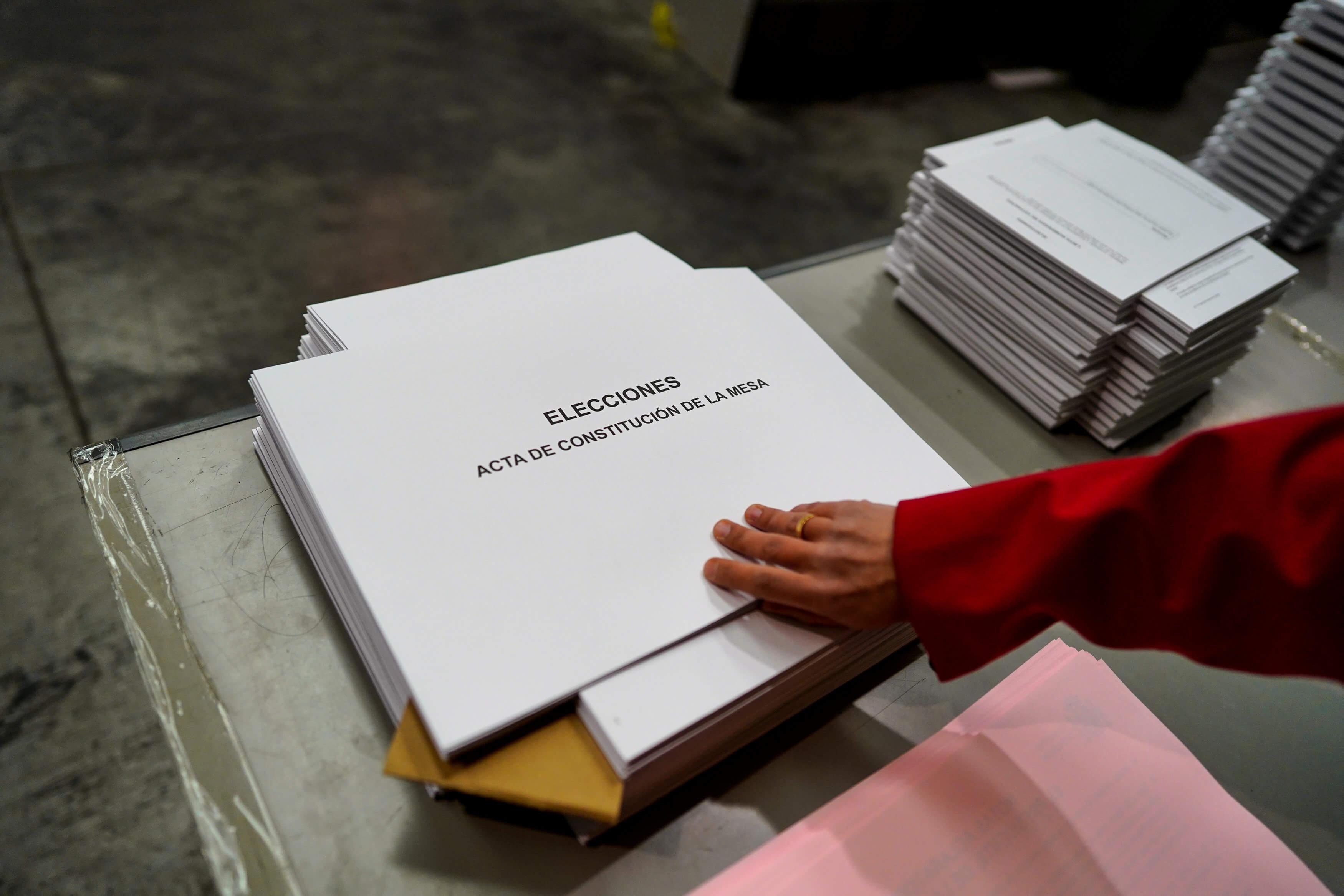 Ισπανία – Εκλογές: Το ακροδεξιό Vox και η Καταλονία οι καθοριστικοί παράγοντες