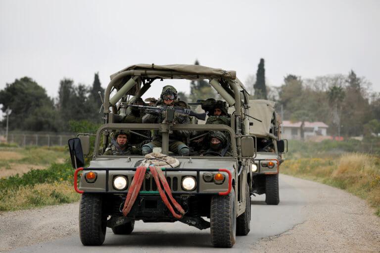 Το Ισραήλ απελευθερώνει δύο φυλακισμένους από την Συρία μετά την παράδοση οστών στρατιώτη