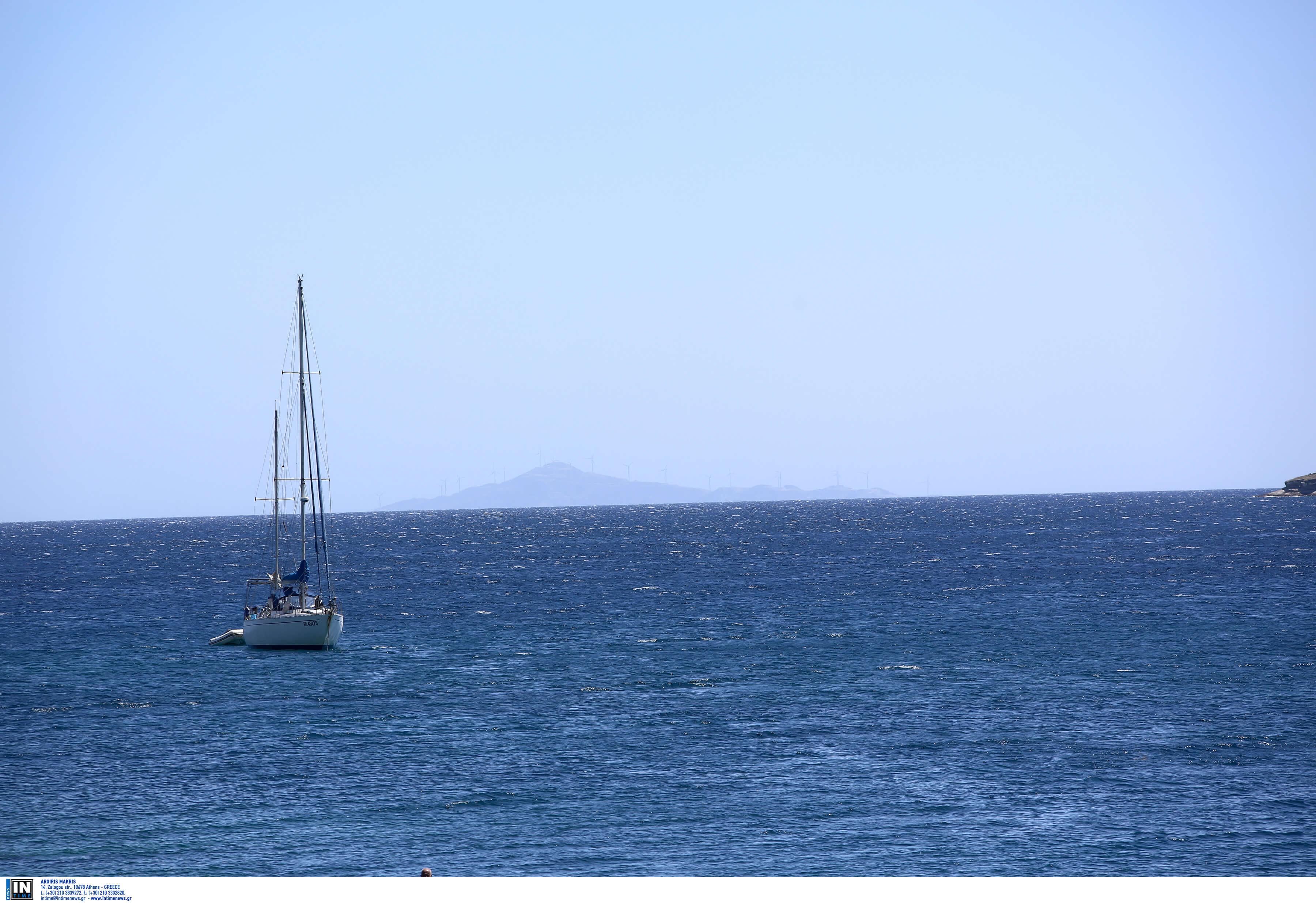 ιστιοπλοϊκό σκάφος