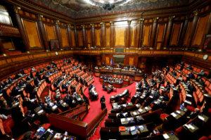 Ιταλία: «Ναι» στην αναγνώριση της γενοκτονίας των Αρμενίων! «Μπαρούτι» η Άγκυρα