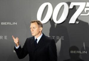 """Τζέιμς Μποντ: Αναμονή… τέλος – Ανακοινώνεται ο νέος """"πράκτορας 007"""""""