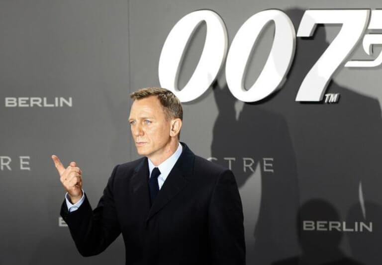 Τζέιμς Μποντ: Αναμονή… τέλος – Ανακοινώνεται ο νέος «πράκτορας 007»